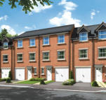 3 bedroom new development for sale in Sunderland Road, Felling...