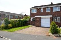 property for sale in 105 Chichester Drive, Quinton, Birmingham, West Midlands,    B32 1BD