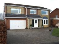 Raynham Close Detached house for sale