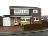 Detached home in Coomside, Cramlington