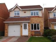 Detached house for sale in Motcombe Way, Cramlington