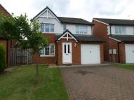 4 bed Detached property in Goldthorpe Close...