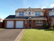 Detached home for sale in Moresby Road, Cramlington