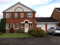 4 bedroom Detached home for sale in Carlby Way, Cramlington
