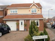 3 bedroom Detached property in Fonteyn Place...