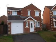 Detached house in Easington Avenue...
