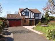4 bed Detached property in Ripon Close, Cramlington