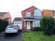 Detached property in Dunsdale Drive...