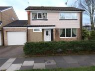 4 bedroom Detached home in Glenmuir Avenue...