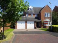 6 bedroom Detached property for sale in Lamonby Way, Cramlington