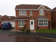 4 bed Detached property for sale in Lodsworth Drive...