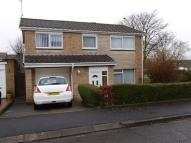 4 bed Detached home for sale in Twyford Close...