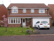 5 bedroom Detached property in Bramble Close, Blyth