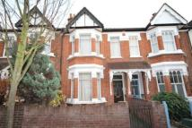 Terraced home for sale in Cumberland Road, Hanwell