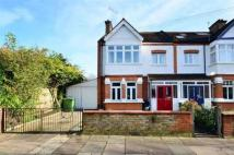 3 bed semi detached home in Park Road, Hanwell