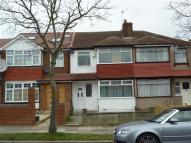 3 bed Terraced property in Bilton Road, Greenford