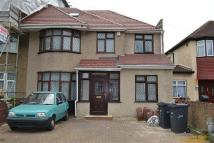 semi detached house in Southall