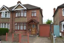 semi detached home for sale in Burnham Way, West Ealing