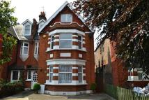 semi detached property in Twyford Avenue, Acton