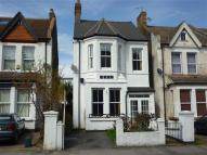 4 bedroom Detached house for sale in Gordon Road, West Ealing