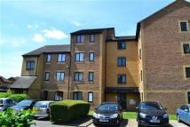 Studio apartment for sale in Burkett Close...