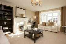 new property in Ashburton Road...