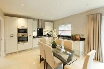 4 bedroom new home for sale in Ashburton Road...