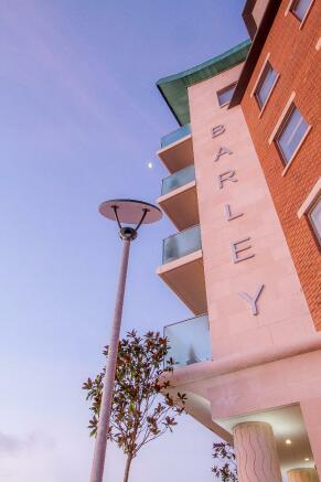 Barley Building