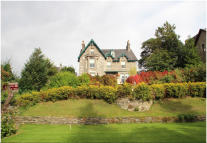 property for sale in Craigroyston House & Lodge, Lower Oakfield, Pitlochry, PH16 5HQ