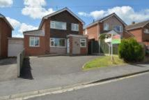 Detached house for sale in 107 , Bryn Awelon, ...