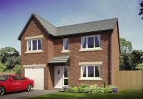 4 bed new house in Wellesley Grange...