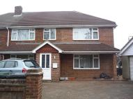 5 bed semi detached home in Tunbury Avenue...