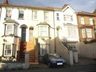 Terraced home for sale in Luton Road, Chatham, ME4