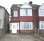 5 bed semi detached property in Magpie Hall Road...