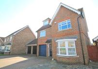 5 bedroom Detached house in Woodrush Place...