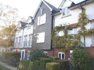 4 bed Town House in Galleon Way, Lower Upnor...