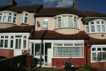 3 bed Terraced home in ELMHURST GARDENS...