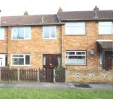 Terraced home in Rosemary Close...