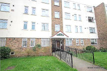 Flat in Humber Crescent...