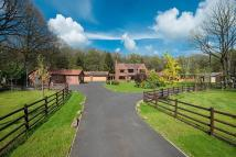 5 bed Detached property for sale in Forest Glade Dowles Road...
