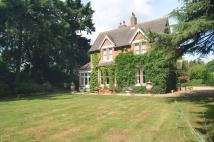5 bed Detached property in Holdenhurst Village...