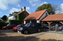 6 bed Detached house in Stanpit, Mudeford...