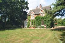 5 bedroom Detached property in Holdenhurst Village...