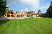 5 bedroom Detached property for sale in Muscliffe Lane...