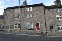 3 bed Terraced house in The Hill, Cromford...