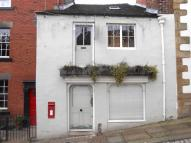 Mews for sale in West End, Wirksworth...