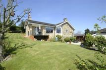 Detached Bungalow in Ashbourne Rd, Turnditch...