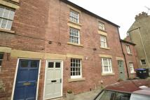 2 bed Terraced home in St Marys Gate...