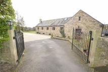 Barn Conversion to rent in Wirksworth Hall Farm...