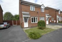 semi detached house to rent in High Meadow Close, Ripley